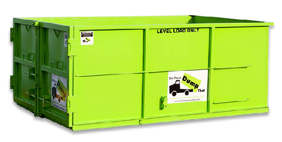 Your 5-Star, Most-Reliable, Residential Friendly Dumpsters for Central and West Denver